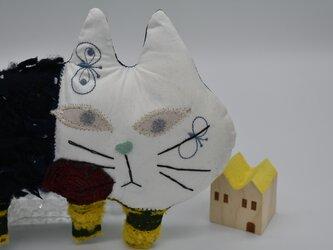 ゆる猫さん (ΦωΦ)の画像