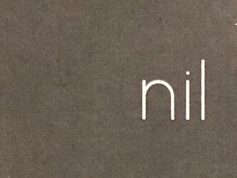 『オプション』nil 神戸 オプションカスタマイズ追加 3240の画像