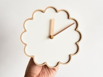 タルトの時計Lの画像
