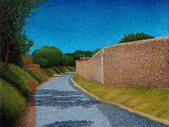サン・レミ・ド・プロヴァンス~ゴッホの道 XIの画像