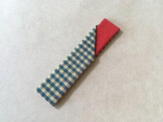 楊枝入れ 百六九号:茶道小物の一つ、菓子切鞘の画像