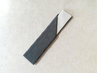 楊枝入れ 百七十号:茶道小物の一つ、菓子切鞘の画像
