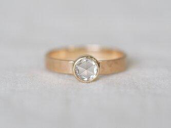 Universal Diamond Ringの画像