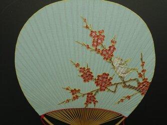 Y様専用ページ(紅梅と2羽のメジロ)の画像