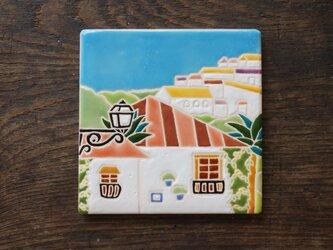 白い村 Pueblo Blancoの画像