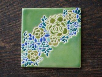 リースのひとかけら(多肉植物)Suculentaの画像
