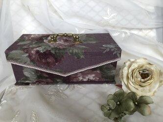 薔薇のボックスの画像