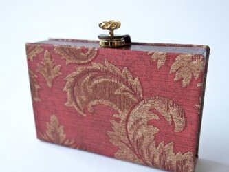name card case【wine】の画像