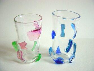 ガラス細工の画像