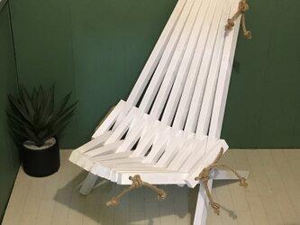 stick chair ① スティックチェアの画像