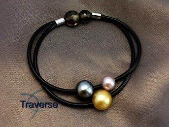 Traverse(トラバース)の画像