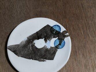 銘々皿(魚)の画像