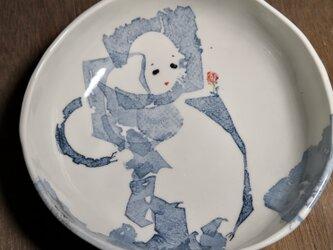 丸皿(巨人)の画像