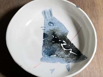 丸皿(鳥ヤンキー)の画像