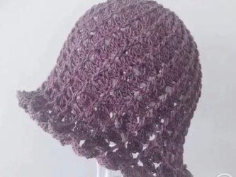 スパイラル帽子の画像