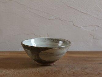 小さめ 粉引(こひき) お茶碗の画像