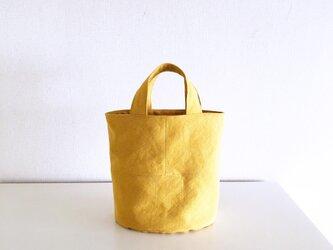 OVALTOTE (M) / mustardの画像