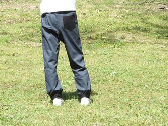 六九袴 多色仕立て(綿100%オーダーメイドパンツ)の画像