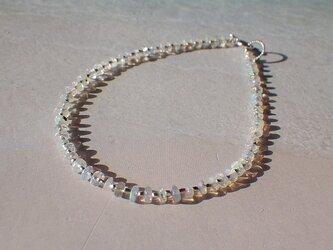 *sv925* Opal Rainbow Braceletの画像