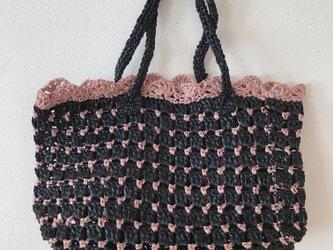 エコアンダリアのバッグの画像