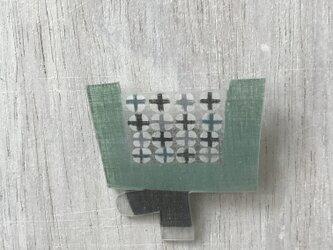 星イチリン(灰緑)の画像