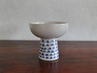 高台豆鉢の画像