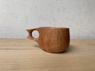 サクラの木のマグカップ  #2の画像