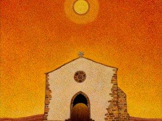 砂の聖堂の画像