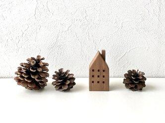 小さな木の家 ーヨーロッパの民家40ーの画像