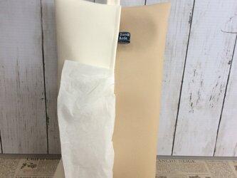 PVCレザー  吊り下げボックスティッシュカバーの画像