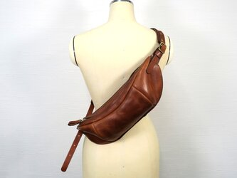 Crescent Body Bag クレセントボディバッグ S sizeの画像