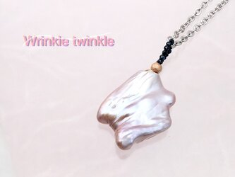 Wrinkle twinkle(リンクルトゥインクル)の画像