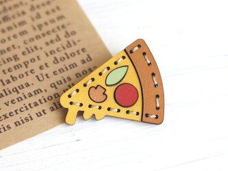 ピザのピンズの画像