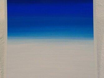 【原画】雲海の画像