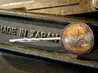 #PCB3 Deutsche Coin Pin&Clip&Barrette,etcの画像