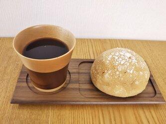 カフェトレーの画像