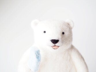 ICEシロクマの画像
