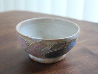 カラフル模様の小鉢の画像