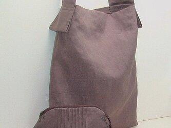 ワンショルダーバッグの画像