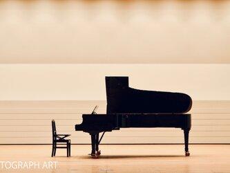 PIANO W029   ピアノ THEATER   劇場の画像