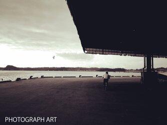 SILENT WORLD W021   静止した世界 SHIOGAMA   塩竈の画像