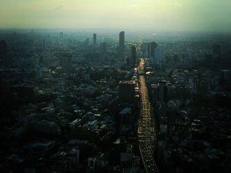 TOKYO  LIFE   W016    東京ライフ TOKYO    東京の画像