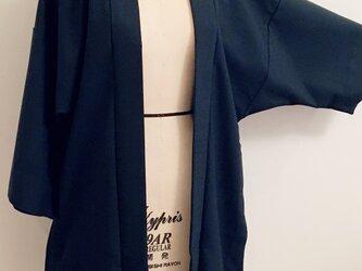 ドルマンスリーブ  男女兼用 モードガウン  羽織コートの画像
