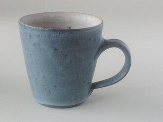 青彩マグカップの画像