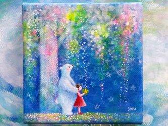 mini square art 015の画像