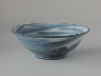 青彩指描小鉢の画像