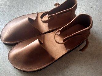HC sandal 26cmの画像
