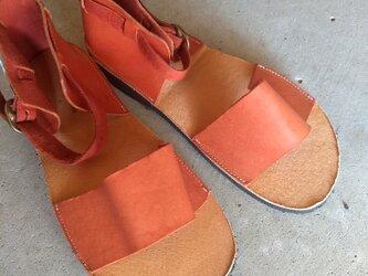 HC sandal 24cmの画像