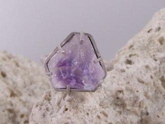 紫煙の氷山(アメシスト)の画像