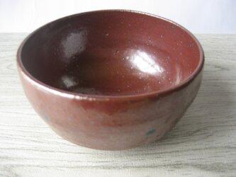天目ボール 丸茶碗型の画像